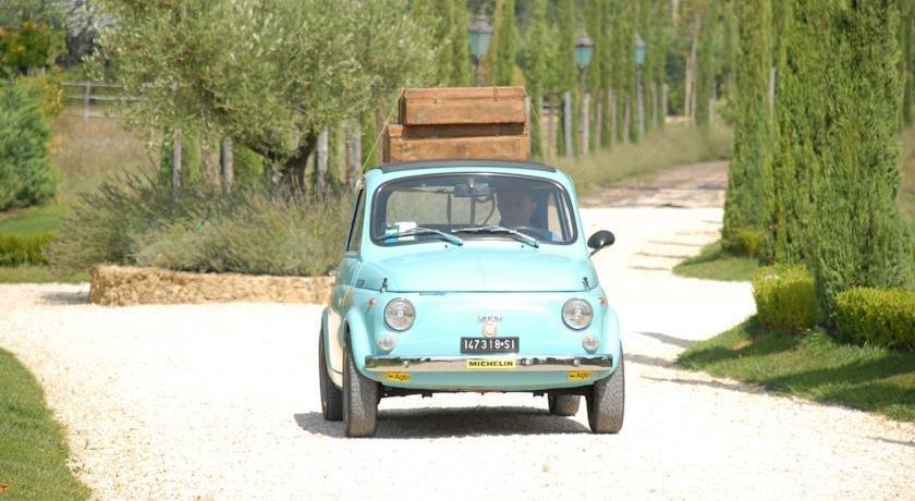Relais Borgo Santo Pietro, Gaiole In Chianti Image 9