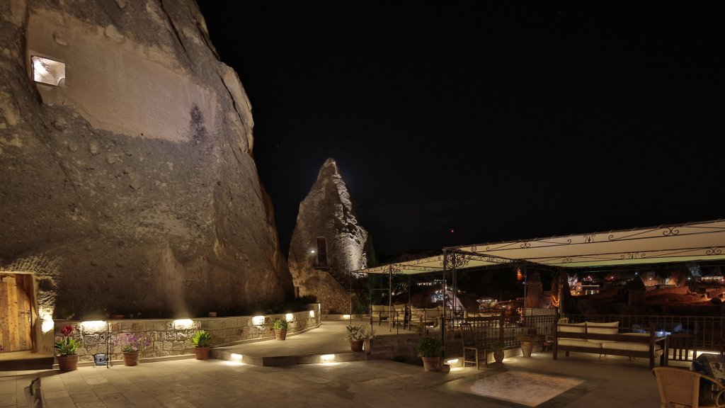 Panoramic Cave Hotel Image 13