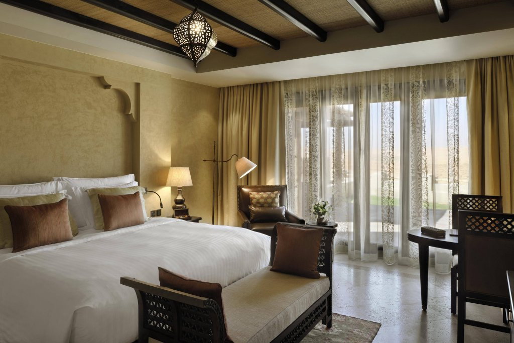 Anantara Qasr Al Sarab Desert Resort, Abu Dhabi Image 4