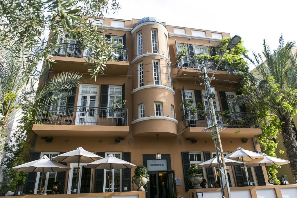 Montefiore Hotel And Residence, Tel Aviv Image 30