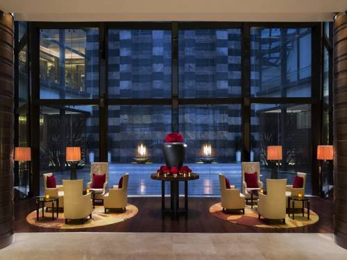 Bangalore Marriott Hotel Whitefield Image 2