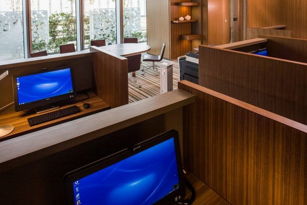 Osaka Marriott Miyako Hotel Image 9