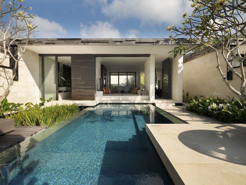 Alila Villas Uluwatu, Bali Image 31