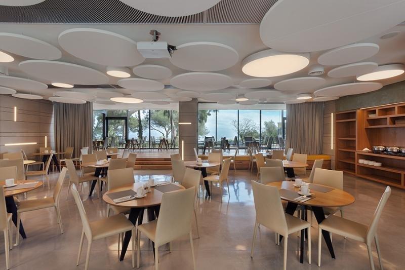 Haifa Bay View Hotel Image 10