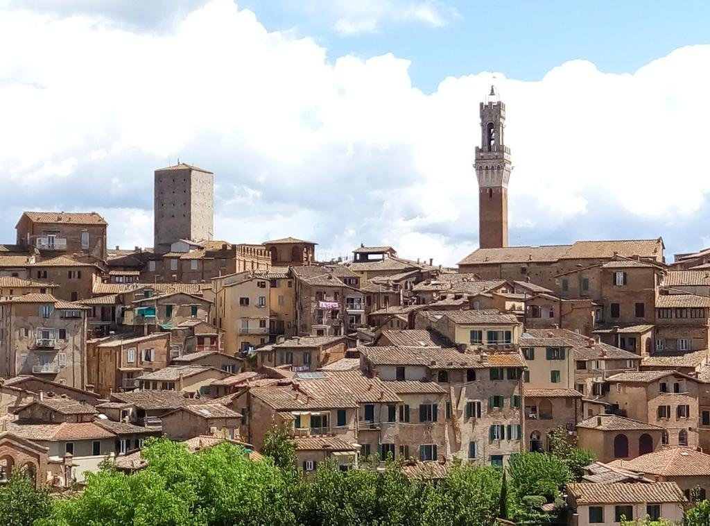 Il Battistero Siena - Residenza D'epoca, Siena Image 9