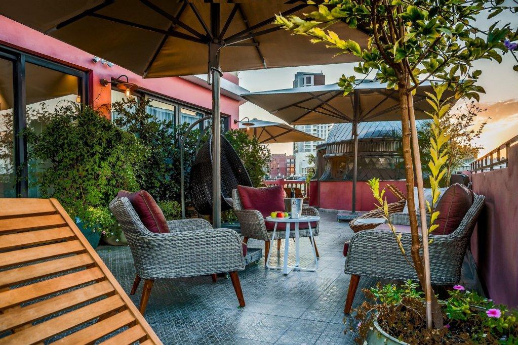 Nordoy Hotel Tel Aviv Image 27