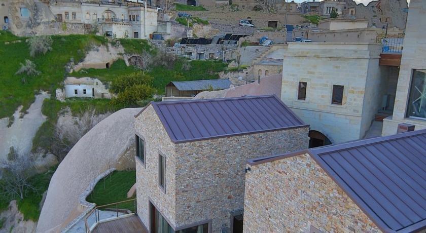 Ariana Sustainable Luxury Lodge - Special Class, Uchisar Image 44