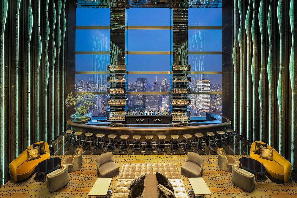 The Prince Gallery Tokyo Kioicho, A Luxury Collection Hotel Image 1