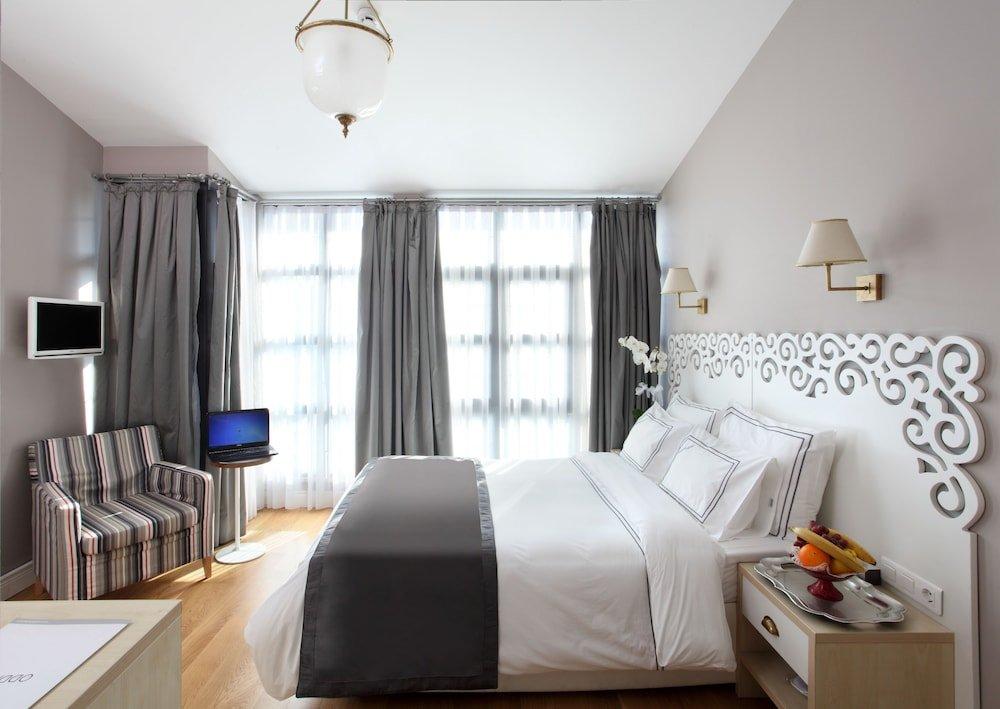 Odda Hotel, Istanbul Image 18