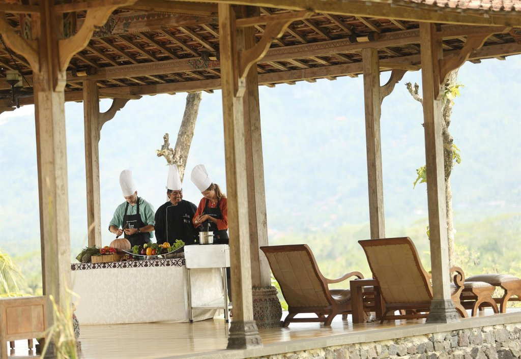 Plataran Borobudur Resort And Spa Hotel Image 29