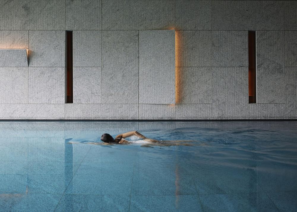 Lefay Resort  Spa Dolomiti, Pinzolo Image 22