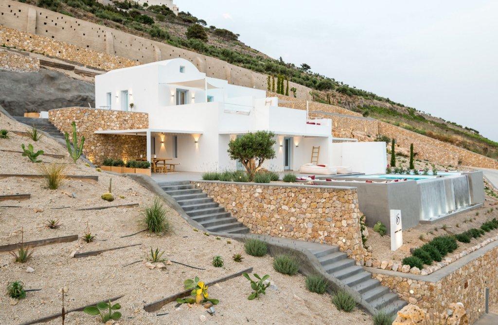 Santorini Heights, Fira Town, Santorini Image 6
