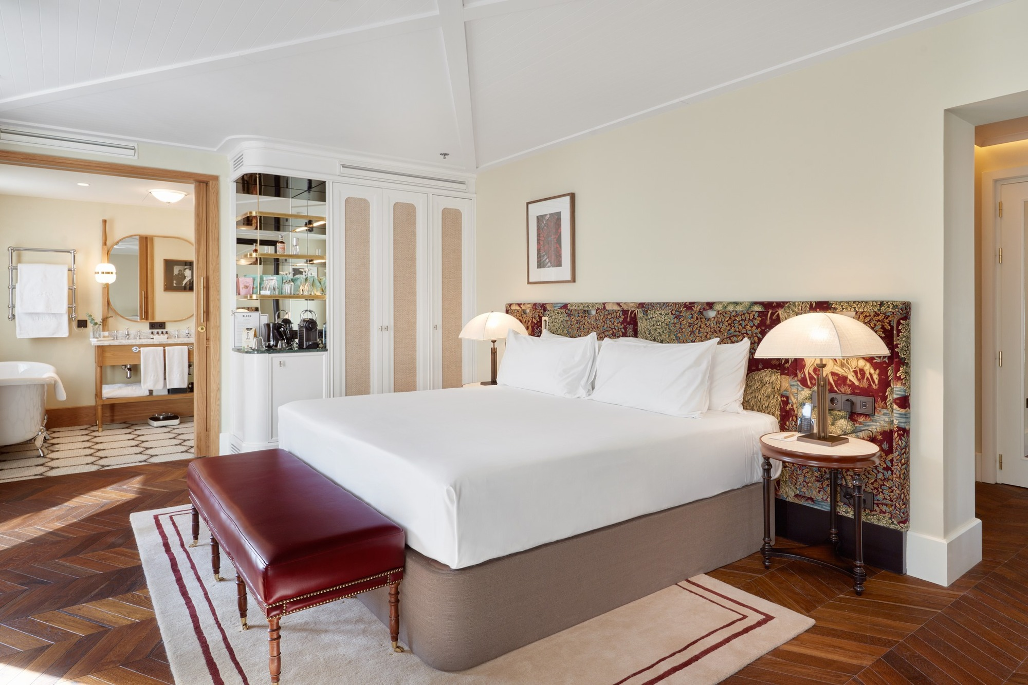 Bless Hotel Madrid, A Member Of The Leading Hotels Of The World Image 4