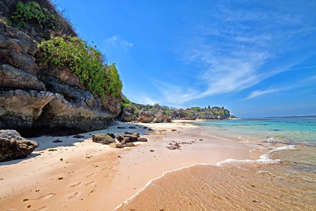 Samabe Bali Suites & Villas Image 28