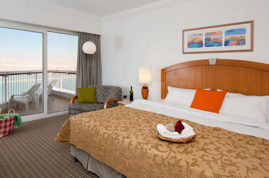 David Dead Sea Resort & Spa Image 31