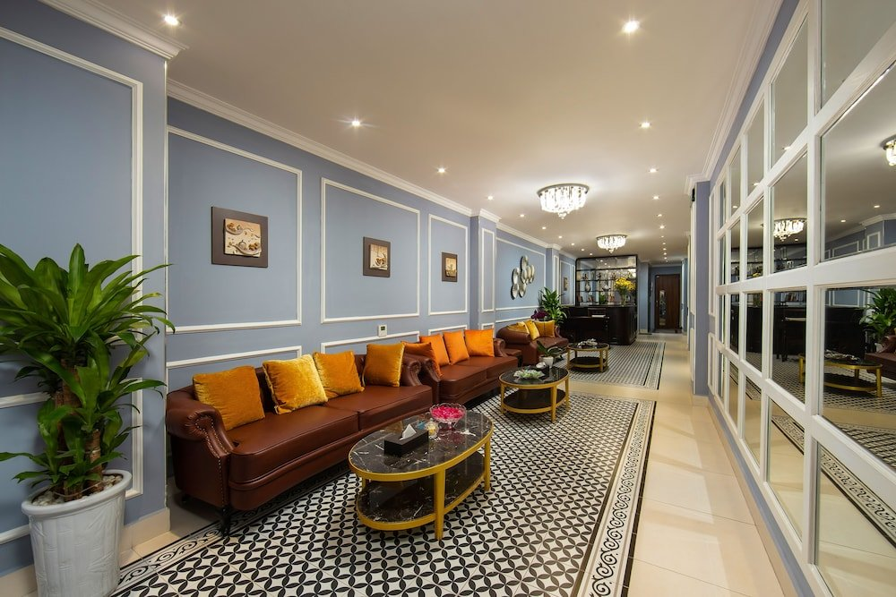 Shining Boutique Hotel & Spa, Hanoi Image 0