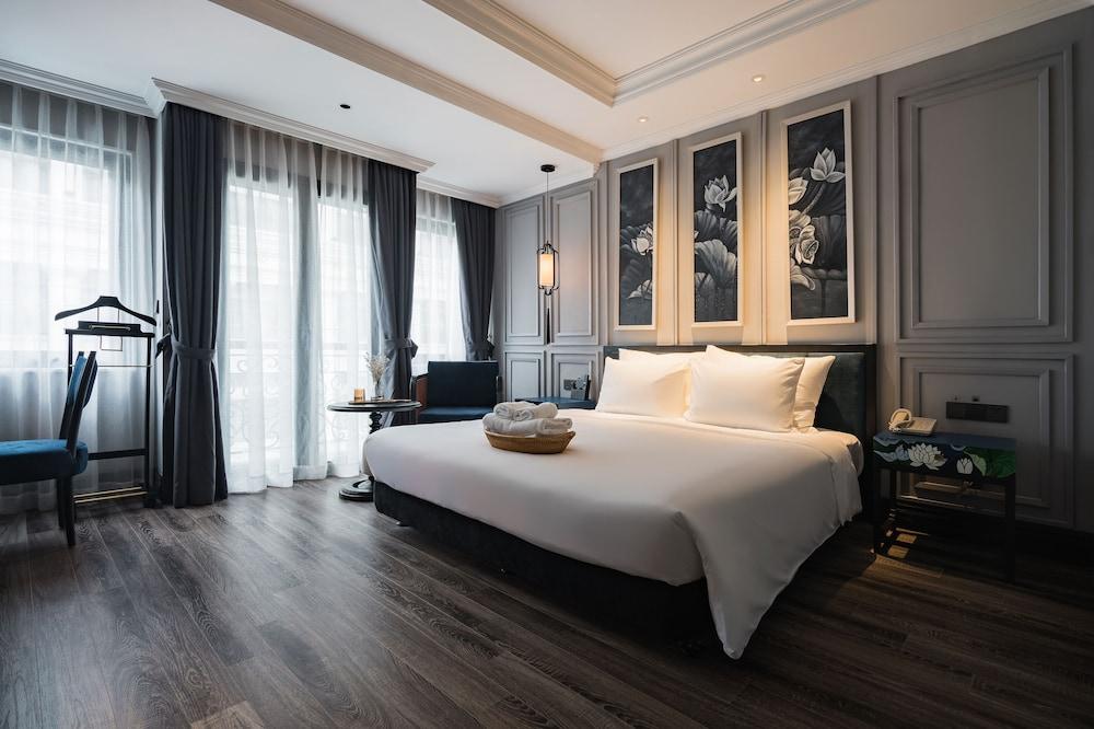 Solaria Hotel, Hanoi Image 26