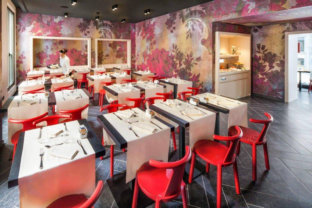 Hotel Glam Milano Image 26
