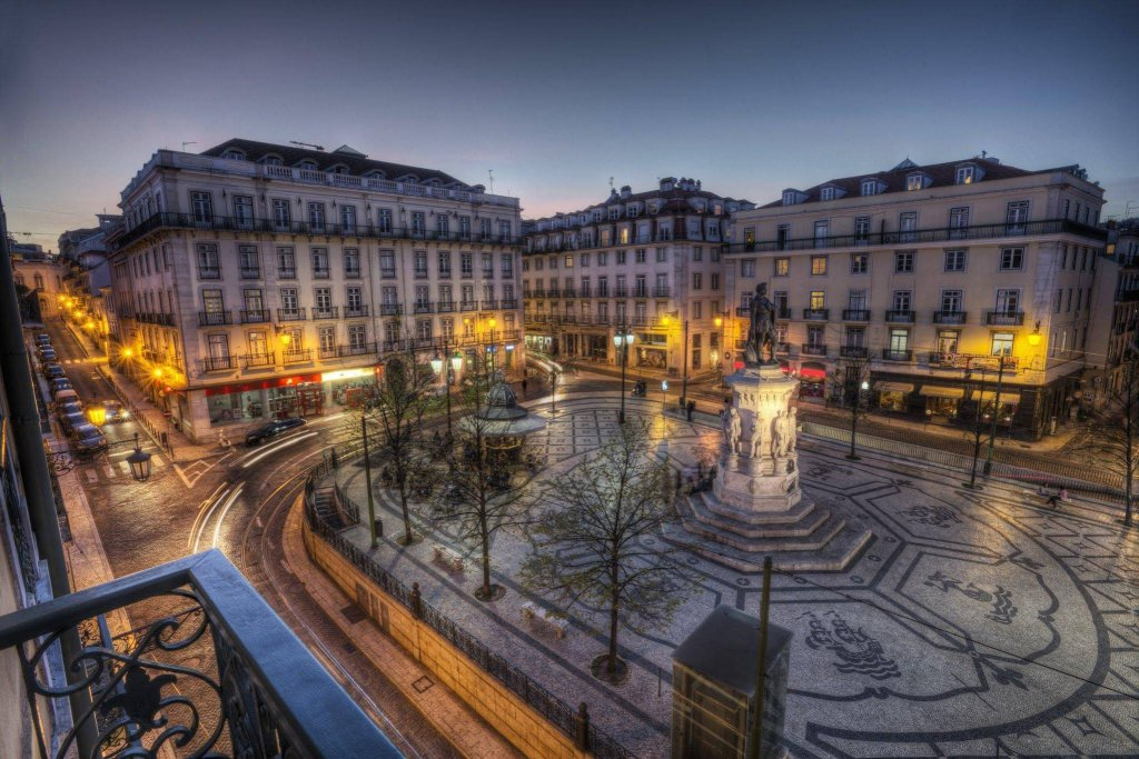 Bairro Alto Hotel, Lisbon Image 8
