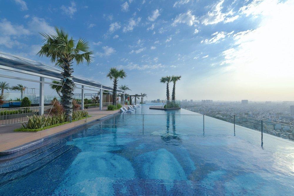 La Vela Saigon Hotel Image 0