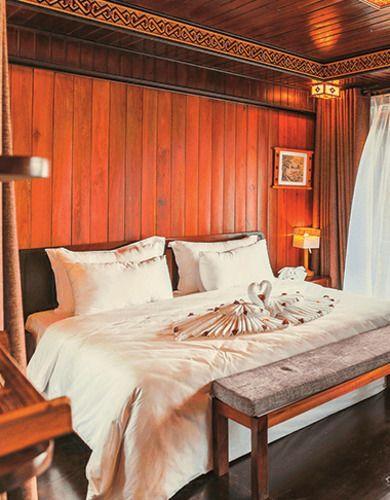 Sankofa Village Hill Resort & Spa, Hue Image 9