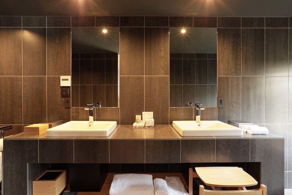 Luxury Hotel Sowaka, Kyoto Image 9