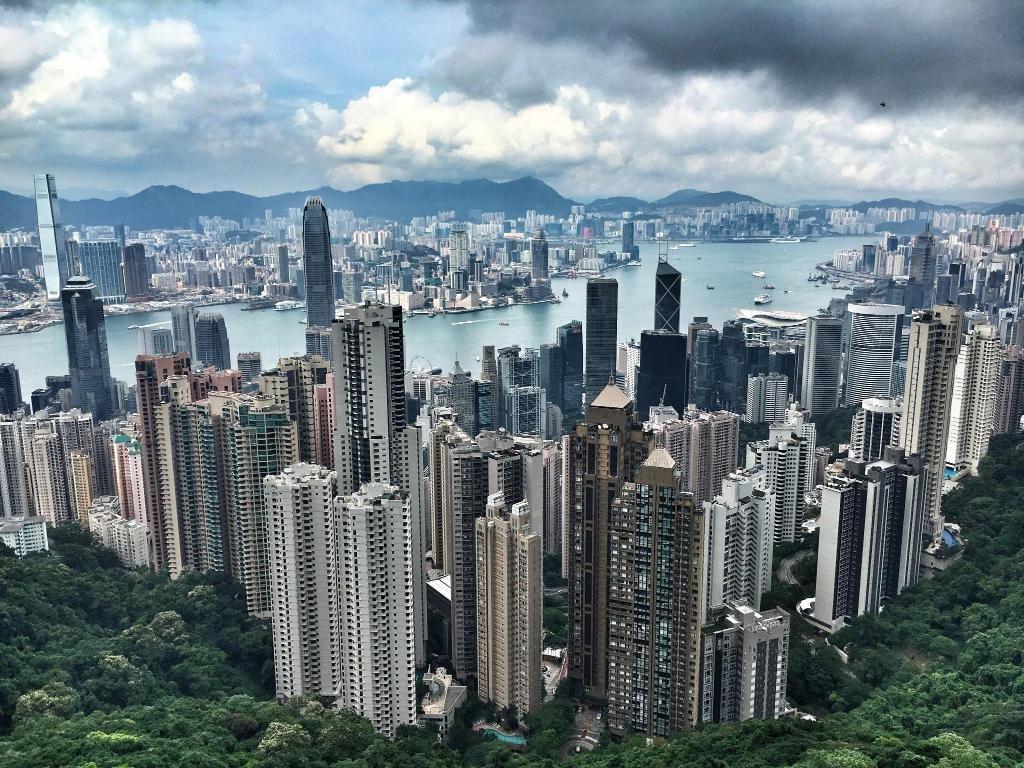 Hotel Madera Hong Kong Image 1