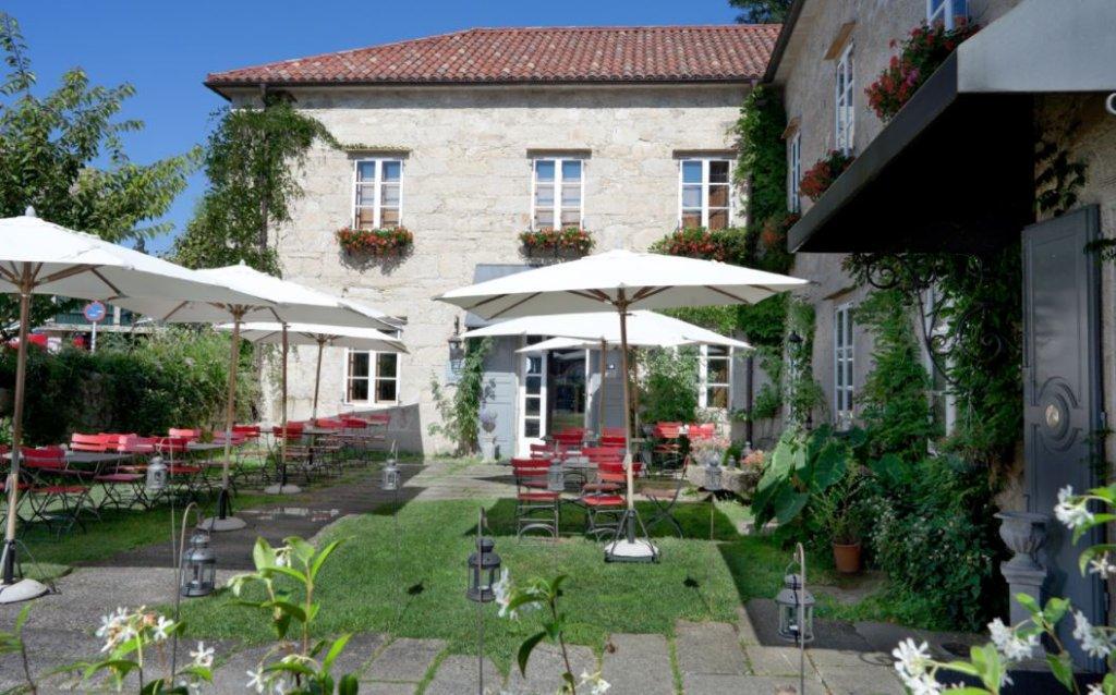 Hotel Spa Relais & Chateaux A Quinta Da Auga Image 31