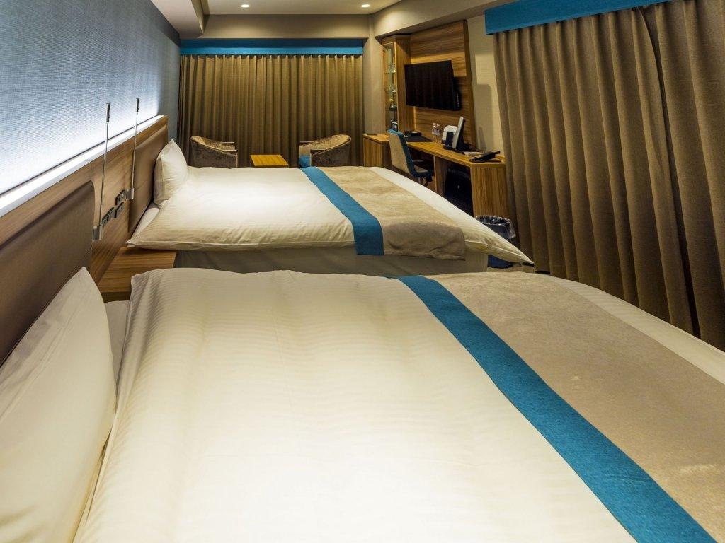 Wat Hotel& Spa Hida Takayama Image 9
