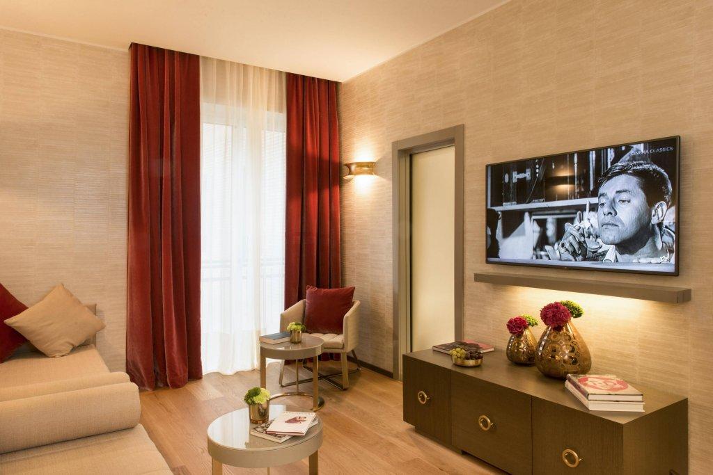 The Rosa Grand Milano - Starhotels Collezione Image 0