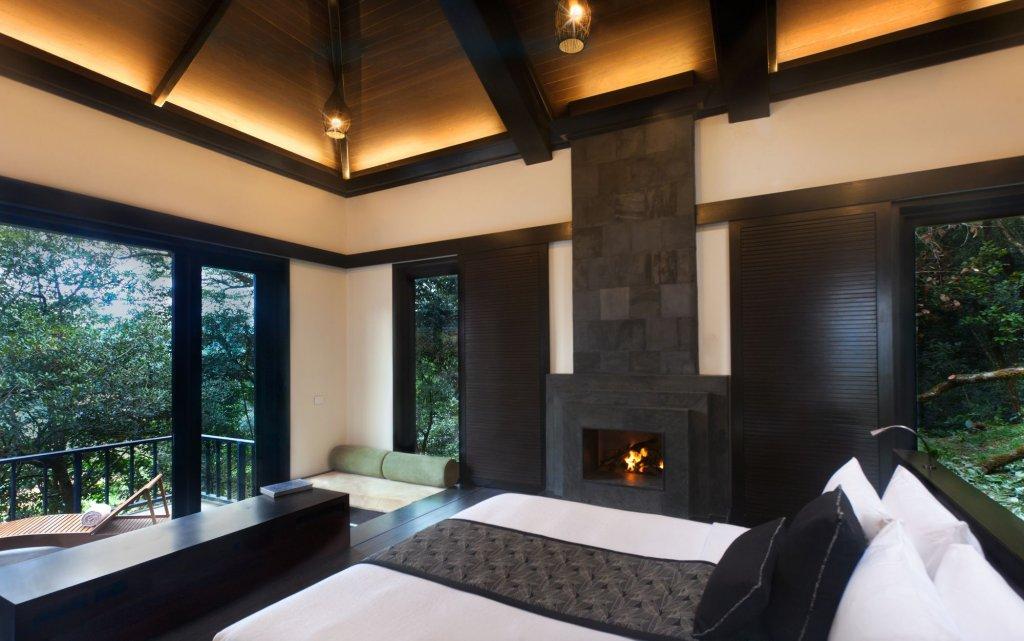 Taj Madikeri Resort & Spa, Coorg Image 4