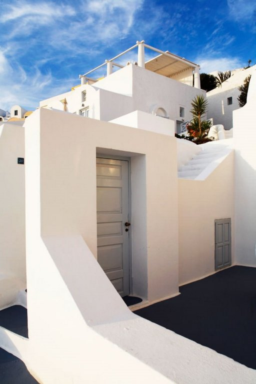 Katikies Hotel, Santorini Image 9
