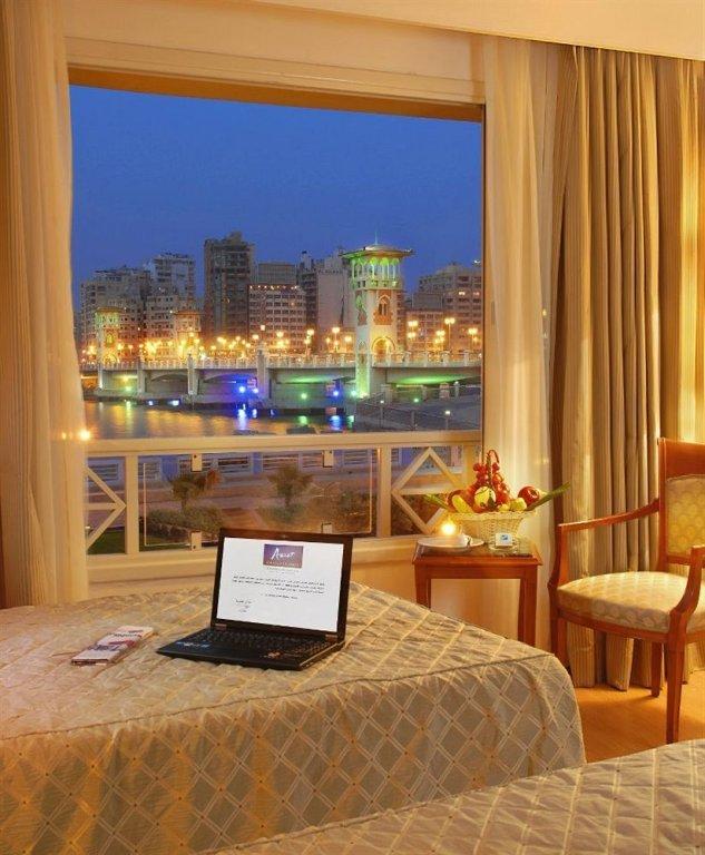 Sunrise Alex Avenue Hotel, Alexandria Image 9