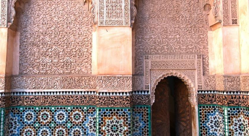 Riad Azzar Image 25