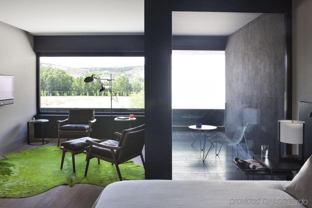 Hotel Alma Pamplona Image 25