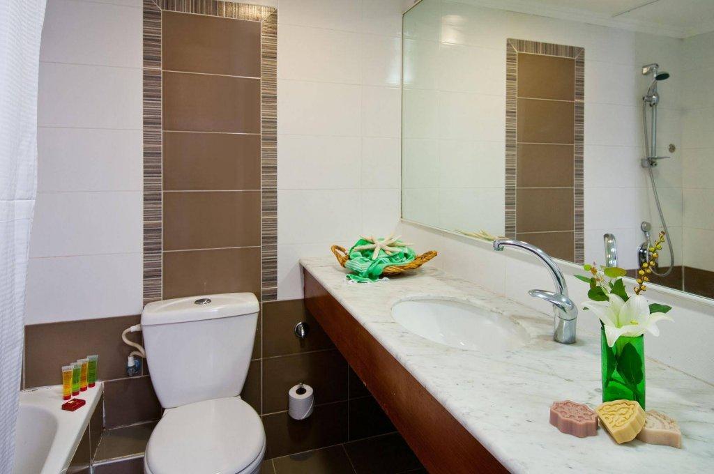Leonardo Inn Hotel Dead Sea, Ein Bokek Image 3