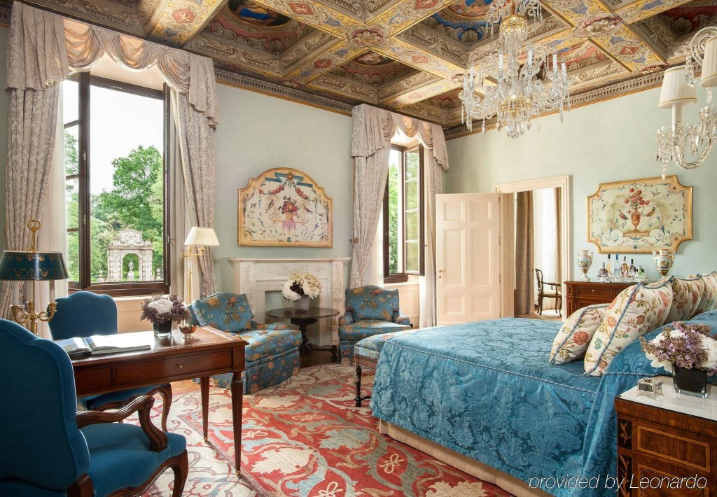 Four Seasons Hotel Firenze Image 0