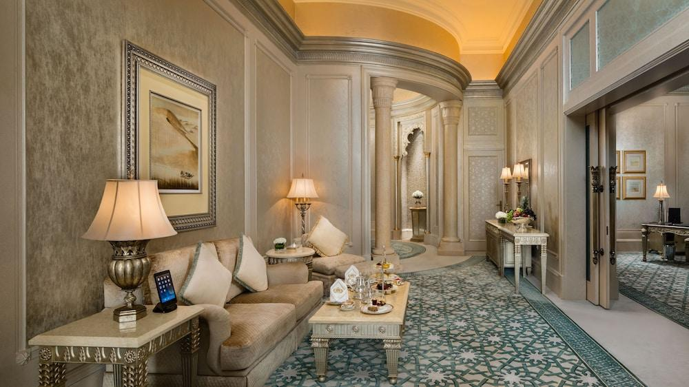 Emirates Palace Abu Dhabi Image 23