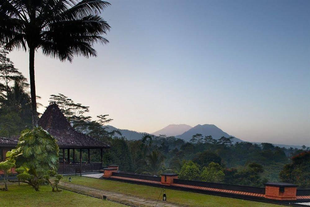 Mesastila Resort And Spa Magelang Image 12