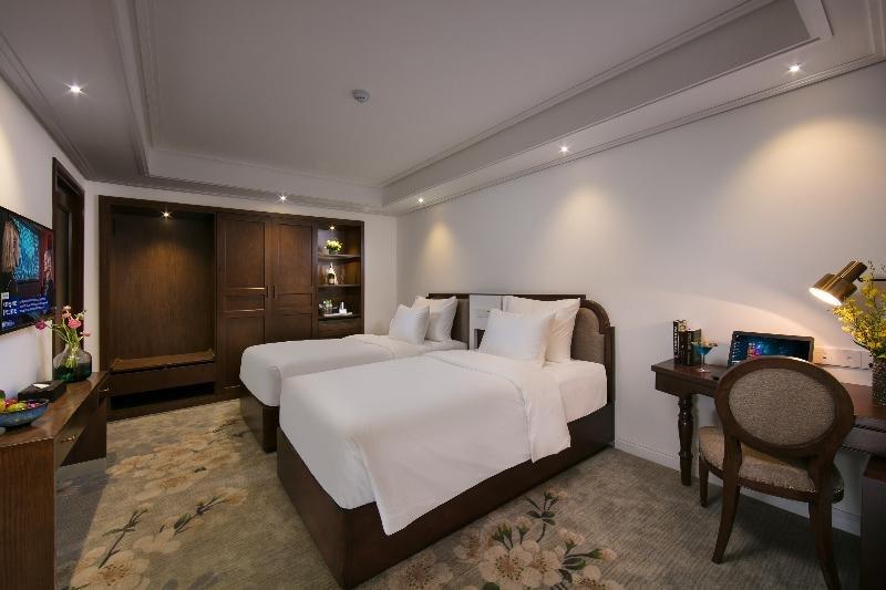 The Oriental Jade Hotel, Hanoi Image 8