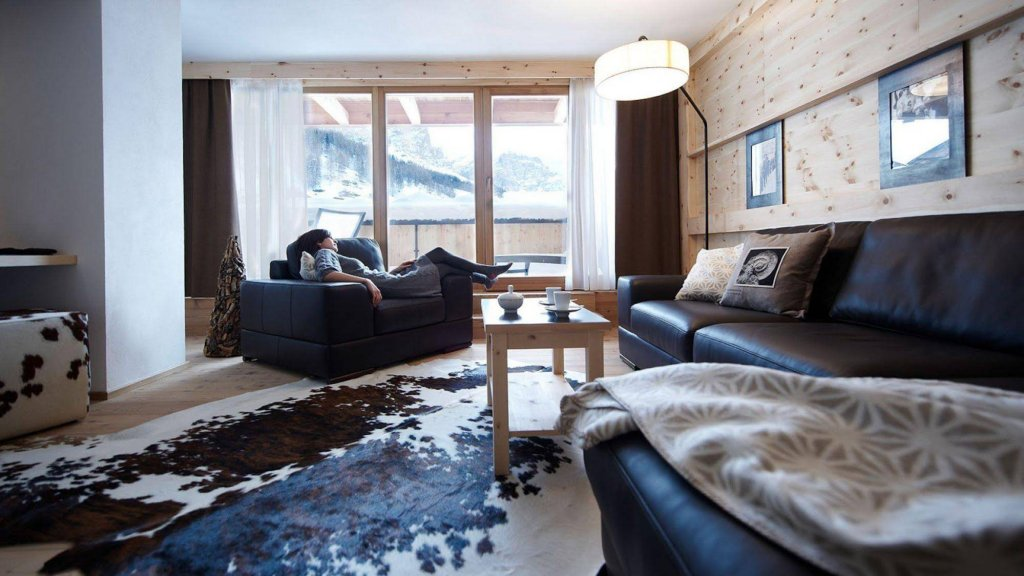Lagació Hotel Mountain Residence, Badia Image 5