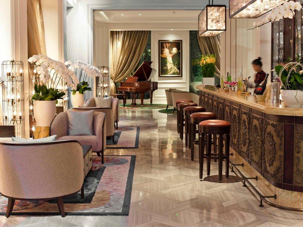 Hotel Des Arts Saigon - Mgallery Image 2