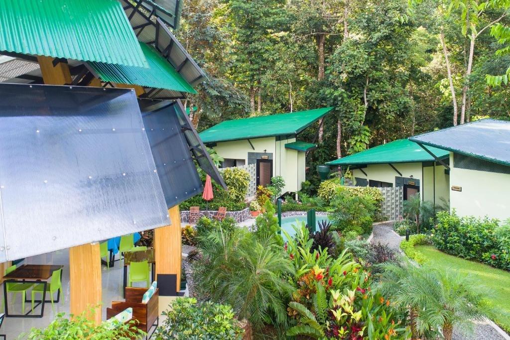Yabá Chiguí Lodge Image 6