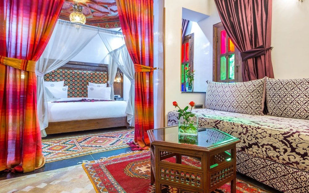Hotel & Ryad Art Place Marrakech Image 11
