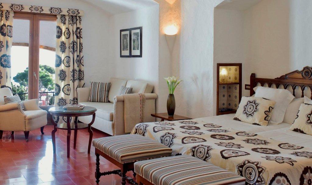 Hostal De La Gavina Hotel, S'agaro Image 0