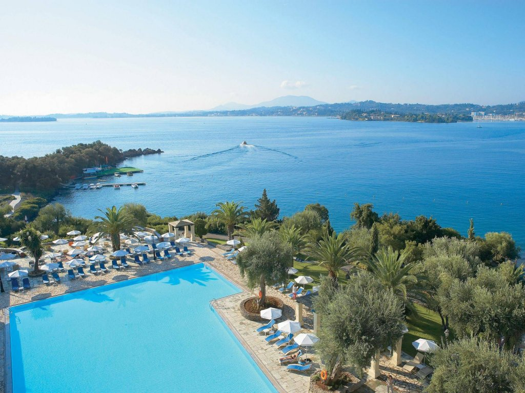 Corfu Imperial, Grecotel Exclusive Resort Image 25