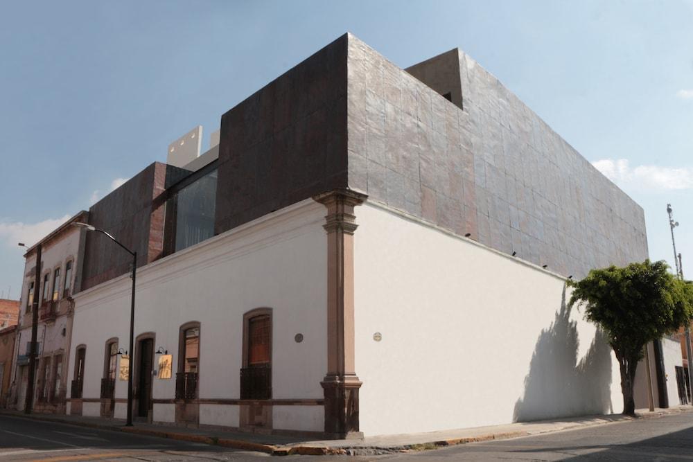 Hotel Emiliano, A Member Of Design Hotel, Leon Image 7
