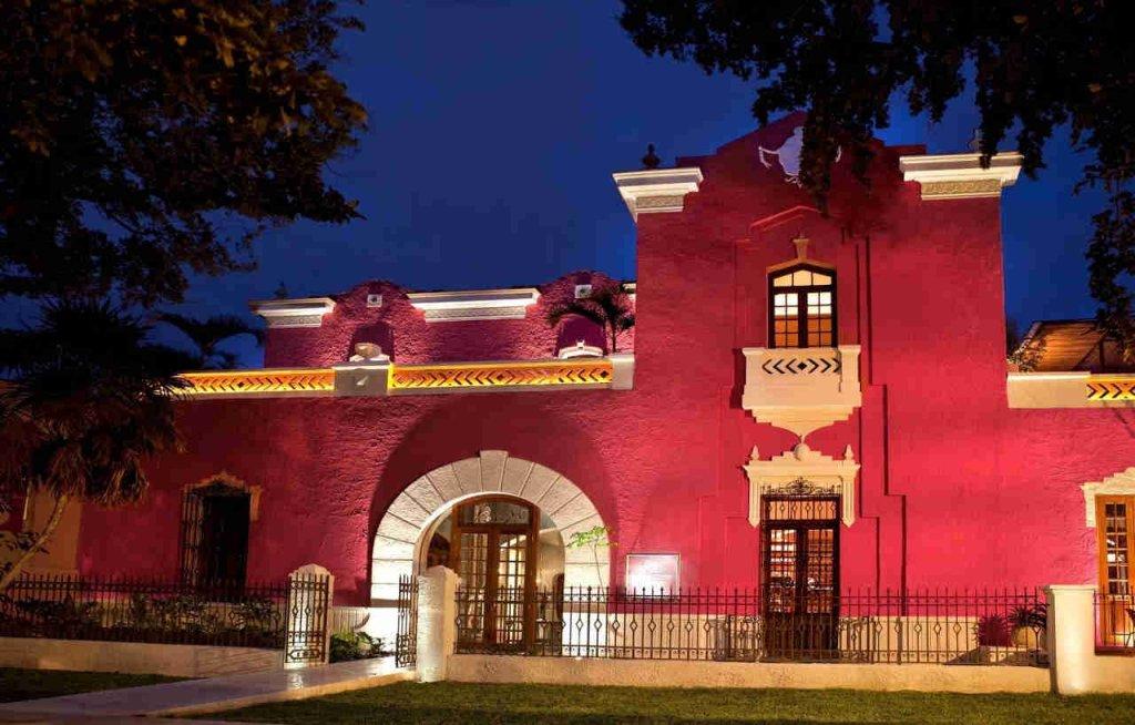 Rosas & Xocolate Boutique Hotel Spa, Merida Image 43