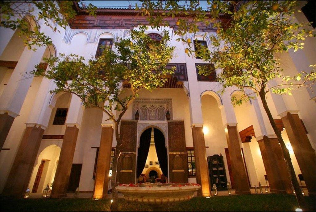 Riad Laaroussa- Hotel & Spa Image 2