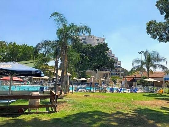 Kfar Maccabiah Hotel And Suites, Tel Aviv Image 26
